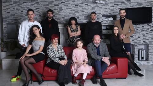Ultimele episoade din serialul Sacrificiul: Alegerea vor fi difuzate în fiecare joi, de la 22:00, la Antena 1