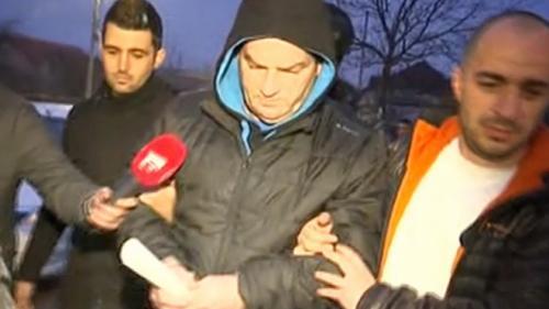 Polițistul pedofil din Capitală, condamnat definitiv la 20 de ani de închisoare