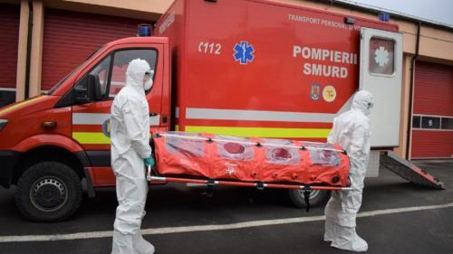 O învățătoare din Slatina a murit din cauza infecției cu COVID-19