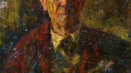 Veneția. Un mare pictor român: universul artistic al lui Rudolf Schweitzer-Cumpăna (1886–1975)