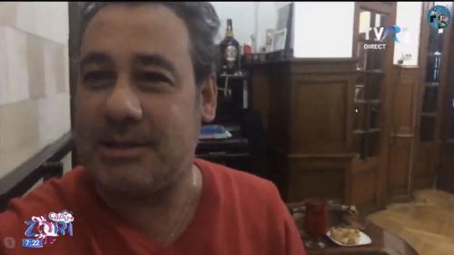 Cu cine a votat din izolare Ionuţ Dolănescu, artistul care are şi cetăţenie americană