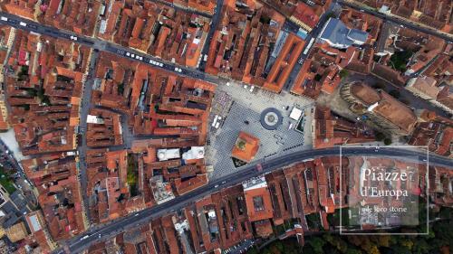 Orașe în rezumat. Piețe din Europa și istoriile lor.  Un proiect de antropologie vizuală