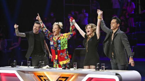 Un american și o italiancă au primit bilet spre Bootcamp-ul X Factor, sezonul 9