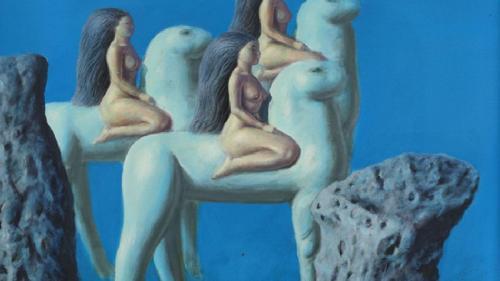 Licitația de Artă Contemporană. Tripla misiune