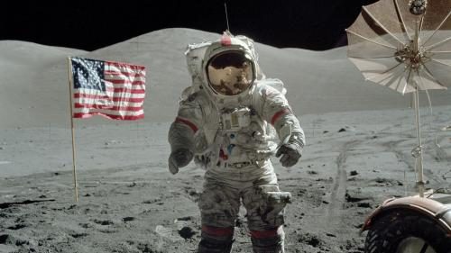 Apollo 12, misiunea uitată. Se împlinesc 51 de ani de la a doua aselenizare