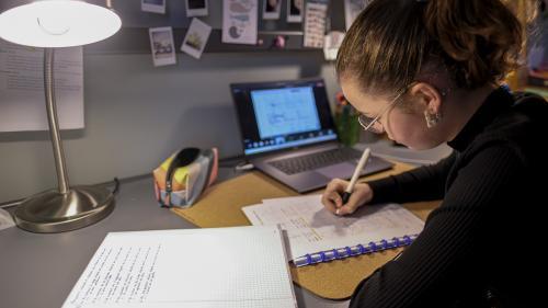 Casa Corpului Didactic organizează cursuri pentru profesori de formare pentru învățământul online