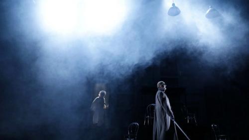 Festivalul Internațional de Teatru INTERFERENȚE, ediție online