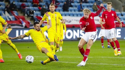 Anunț oficial. România a câştigat la masa verde meciul cu Norvegia