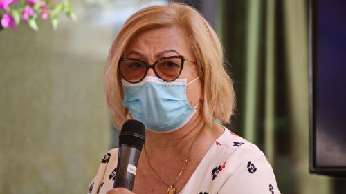 Șefa Spitalului de Boli Infecțioase din Iași, condamnată la trei ani de închisoare cu suspendare