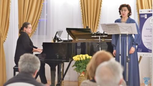 """Luna Muzicii Românești, la Casa Artelor """"Dinu Lipatti"""""""