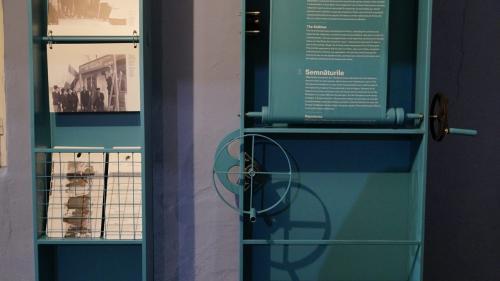 Muzeul Colectivizării din România: cote, revolte, mărturii