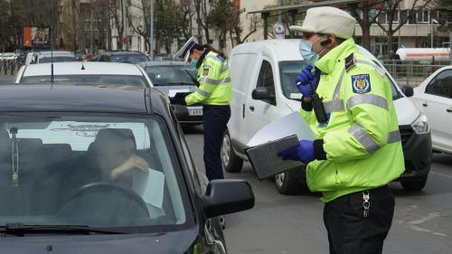 Amenzi record ÎN CARANTINĂ, la Constanța: Peste 100 de sancțiuni, într-o singură zi!