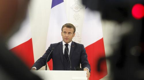 Franţa solicită Pakistanului să rectifice comentariul unui ministru care l-a comparat pe Emmanuel Macron cu naziştii