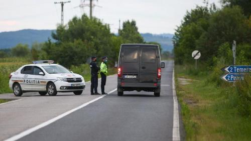 Sute de amenzi în prima zi de carantină în mai multe localităţi din Ilfov