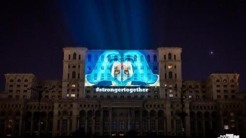 Campania iMapp Bucharest, premiată