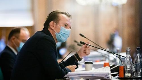 Cîțu: Sunt anchete în derulare în Ministerul Finanțelor, unele rapoarte au ajuns la DNA