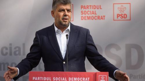 Ciolacu: Demisionez din Parlament, în ultima zi de mandat pentru a nu beneficia de pensie specială