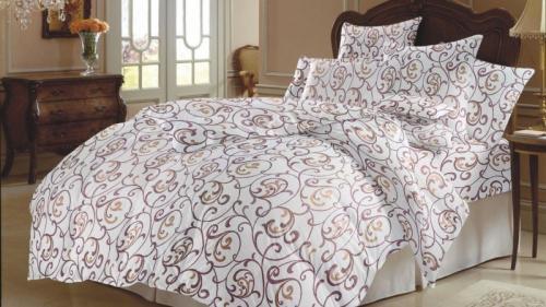 Creați un dormitor de poveste cu lenjeriile de pat de la Finette!