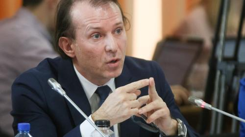 Guvernul a adoptat a treia rectificare bugetară din acest an