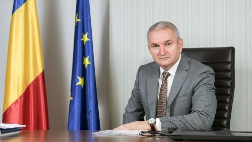 Marcu (ASF): BVB, hub regional strategic