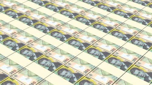 Ministerul Finanţelor a împrumutat 461 mil. lei de la bănci