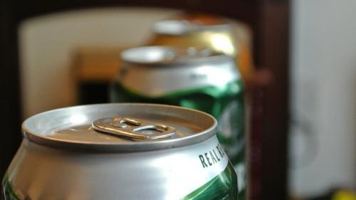 Taxă nouă: 50 de bani la doza de bere