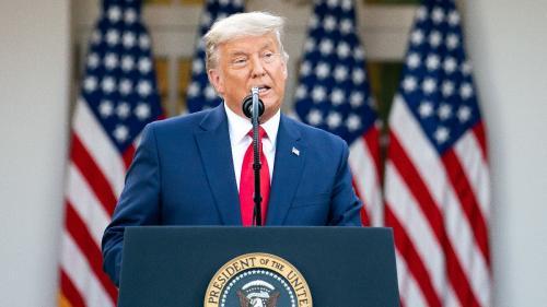 Trump, lovitură devastatoare din Pennsylvania