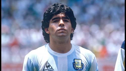 Clarin: Diego Armando Maradona a murit!