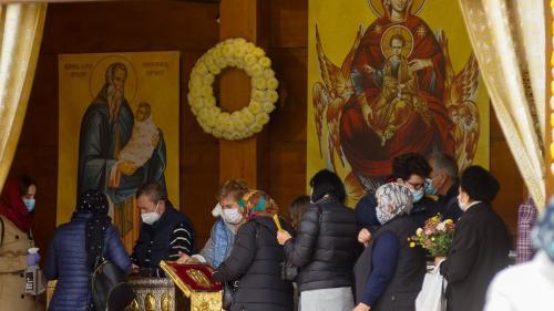 Patriarhia Română cere autorităților să permită, în mod excepțional, Pelerinajul de Sf. Andrei