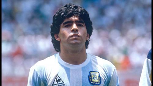 Președintele Comitetului Internațional Olimpic, despre Diego Maradona: Ai fost un suflet chinuit, dar ai încântat întreaga lume cu talentul tău unic