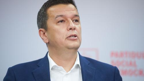"""Sorin Grindeanu a explicat ce greșeală s-a făcut la alegerile locale. """"E vina PSD-ului"""""""