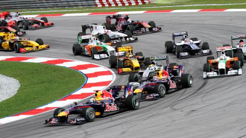 Un celebru campion de Formula 1 este infectat cu COVID-19