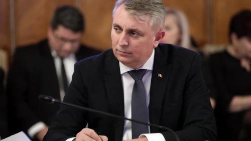 Lucian Bode anunță că au fost stabiliți câștigătorii licitației pentru două loturi din Autostrada Nordului Baia Mare - Suceava