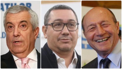 """Alegeri 2020. Trei personaje celebre din politica postdecembristă au fost """"răpuse"""" de scrutinul de duminică. De la milionari în voturi, la șomaj politic"""