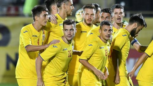 EURO U21 2021. Grupă de foc pentru România. Adrian Mutu: Nu ne e frică de nimeni