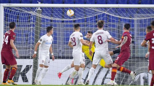 Furată de arbitru, CFR Cluj nu reușește să se califice în 16-imile Europa League