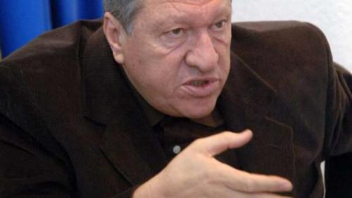 Doliu în presa românească. A murit fondatorul ziarului Libertatea