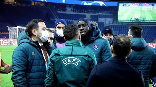 Pierre Webo: 8 decembrie 2020 va fi o dată semnificativă în lupta fotbalului împotriva rasismului
