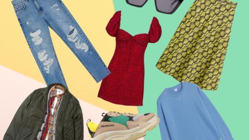 Locul unde gasesti cele mai bune Reduceri Fashion online
