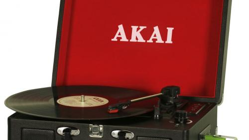 (P) Alegerea perfectă pentru o petrecere, acasă sau la job.Transformă-ți viață după bunul tău plac împreună cu Akai