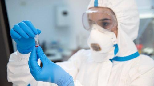 Noua tulpină de coronavirus din Marea Britanie nu a fost identificată în România