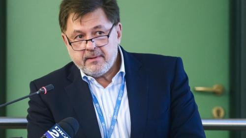 Ce spune Alexandru Rafila despre vaccinarea medicilor rezidenți