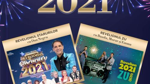 Pe 31 decembrie, AntenaPlay le oferă abonaţilor Revelion la alegere