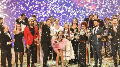 Românii au început anul alături de Antena 1.Staţia s-a impus ca lider de piaţă la nivelul întregii zile, pe toate segmentele de public