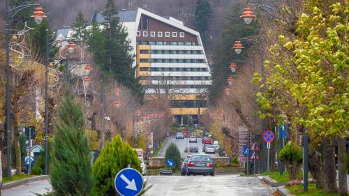 Cazare de Revelion: ţeapă de 35.000 de euro