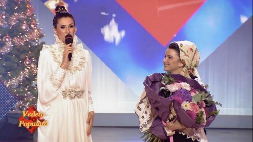 """Peste 1,2 milioane de români la Finala """"Vedeta populară"""" de la TVR 1"""