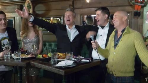 """Se cere o """"reformă profundă"""" la TVR, după Revelionul cu Garcea și Bittman"""
