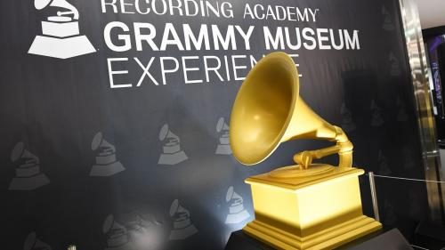 Decernarea Premiilor Grammy a fost amânată din cauza pandemiei