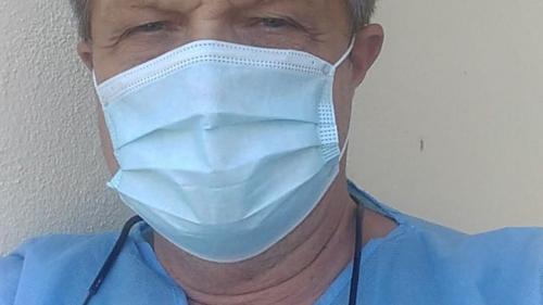 Doctorul militar de la Găești care luptă cu pandemia și sistemul