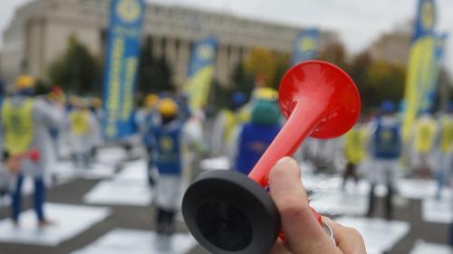 Sindicaliștii din Sănătate pregătesc proteste